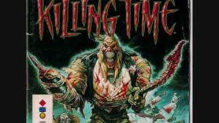 Killing Time 3DO -Attic music Thumbnail