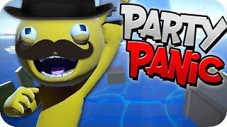 EFSANE PARTY - Party Panic (MİNİGAME KAPIŞMALARI )
