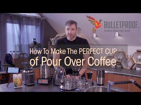 how to make a perfect cup Drip coffee 101: secrets to brewing the perfect cup (scaa) there is an ideal method for making coffee, called the golden cup award.