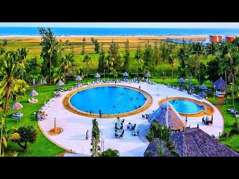Top10 Recommended Hotels in Cotonou, Benin, Africa