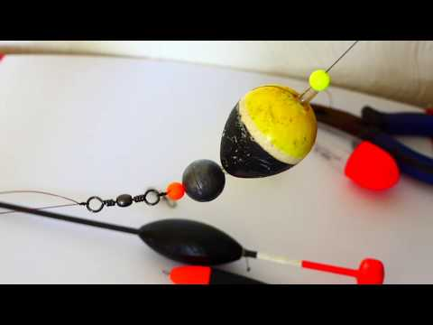 HOW TO RIG A SEA FLOAT
