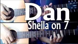 Download Lagu DAN - Sheila On 7 (Acoustic Guitar Cover) mp3