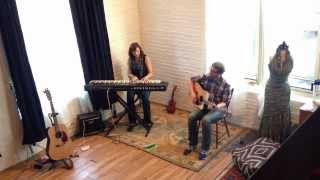 The Wednesdays (Meg Smallidge & Jeff Harris) - Delta Blues
