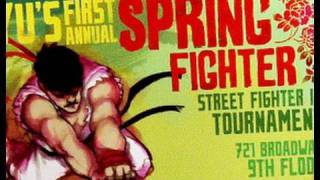 Bytejacker - Meet the Best Street Fighter Player EVER - Bytejacker