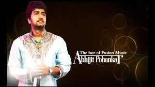 Abhijit Pohankar showreel 2016