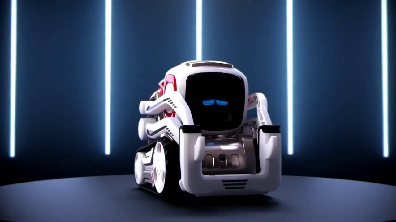 """Résultat de recherche d'images pour """"cozmo robot"""""""