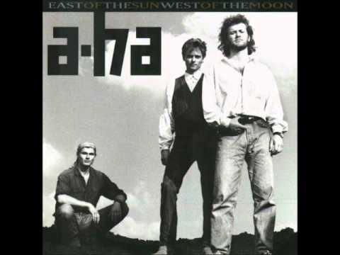 A-ha - Slender Frame (1990)