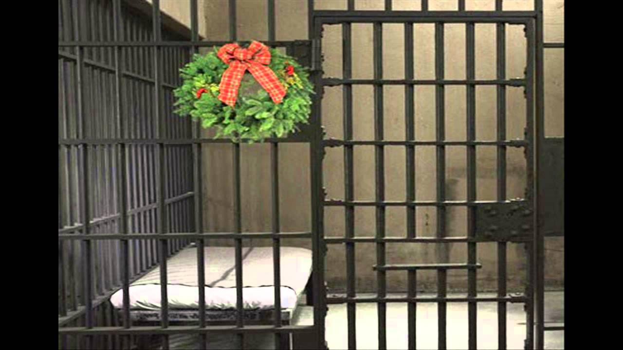 Christmas In Prison.Noel 23 Christmas In Prison
