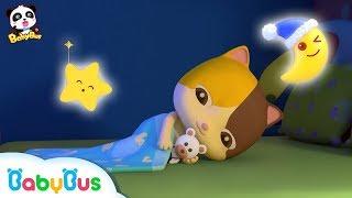 Gambar cover ★NEW★赤ちゃん&幼児の寝かしつけ❤ゆりかごのうた   赤ちゃんがぐっすり眠る   赤ちゃんが喜ぶアニメ   動画   BabyBus