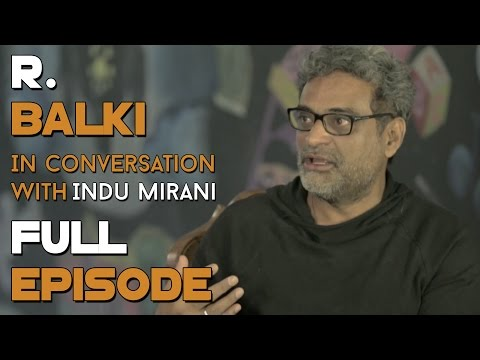 R. Balki | Full Episode | The Boss Dialogues