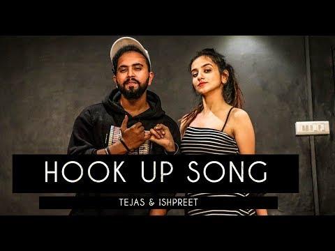 HOOK UP SONG   SOTY 2   Tejas & Ishpreet   Dancefit Live
