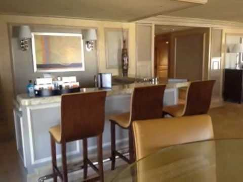 BELLAGIO 2 BEDROOM GRAND LAKE SUITE *April 2013**2days**21*22nd ...