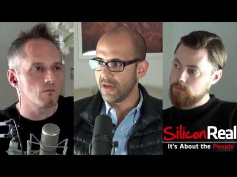 Carlos Espinal - Incubator vs Accelerator | Silicon Real