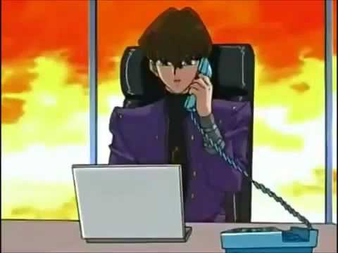 Seto Kaiba - Like a Boss
