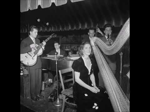 Joe Marsala and Band with Adele Girard on Harp – Someone to Watch Over Me, 1948