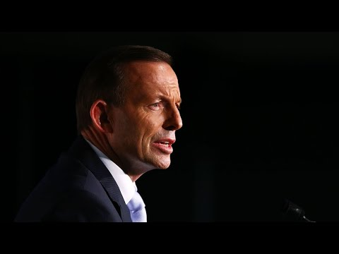 Tony Abbott: 'MH370 was almost certainly mass murder suicide by the pilot'