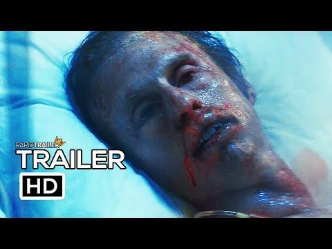 CHERNOBYL Official Trailer (2019) Stellan Skarsgård, Emily Watson Series HD