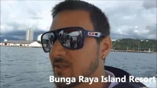 Borneo Highlights, September 2013