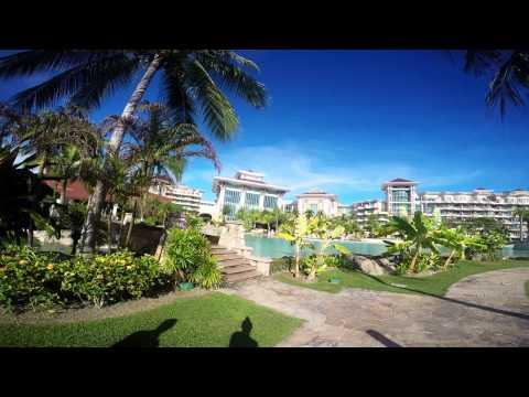 Brunei Vacation The Empire Hotel
