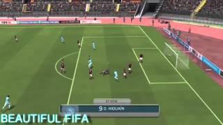 """TOP 5 FIFA 14 Голы недели.""""Выпуск#1' Thumbnail"""