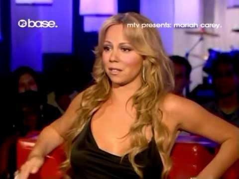 MTV Presents Mariah Carey - Fan Questions