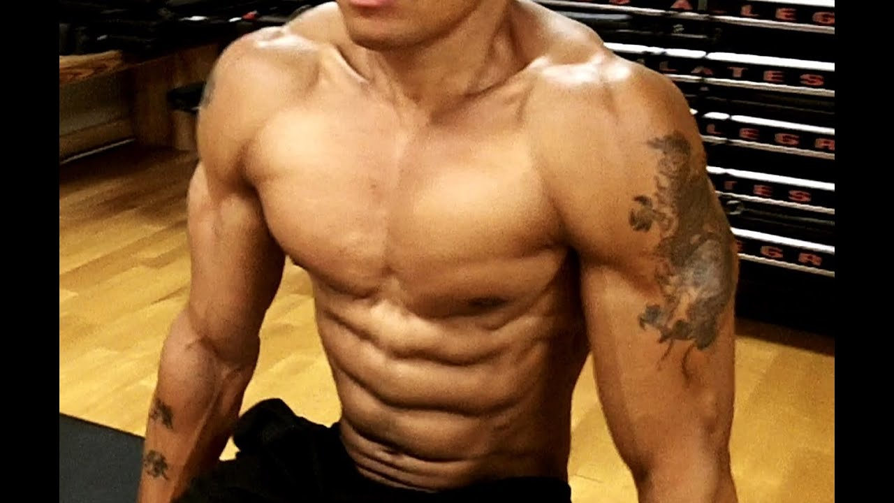 """""""CARB CYCLING"""" How To Build Muscle Mass Without Gaining"""