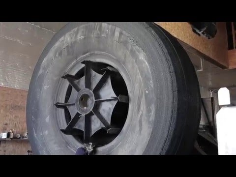OTR Tire Recycling