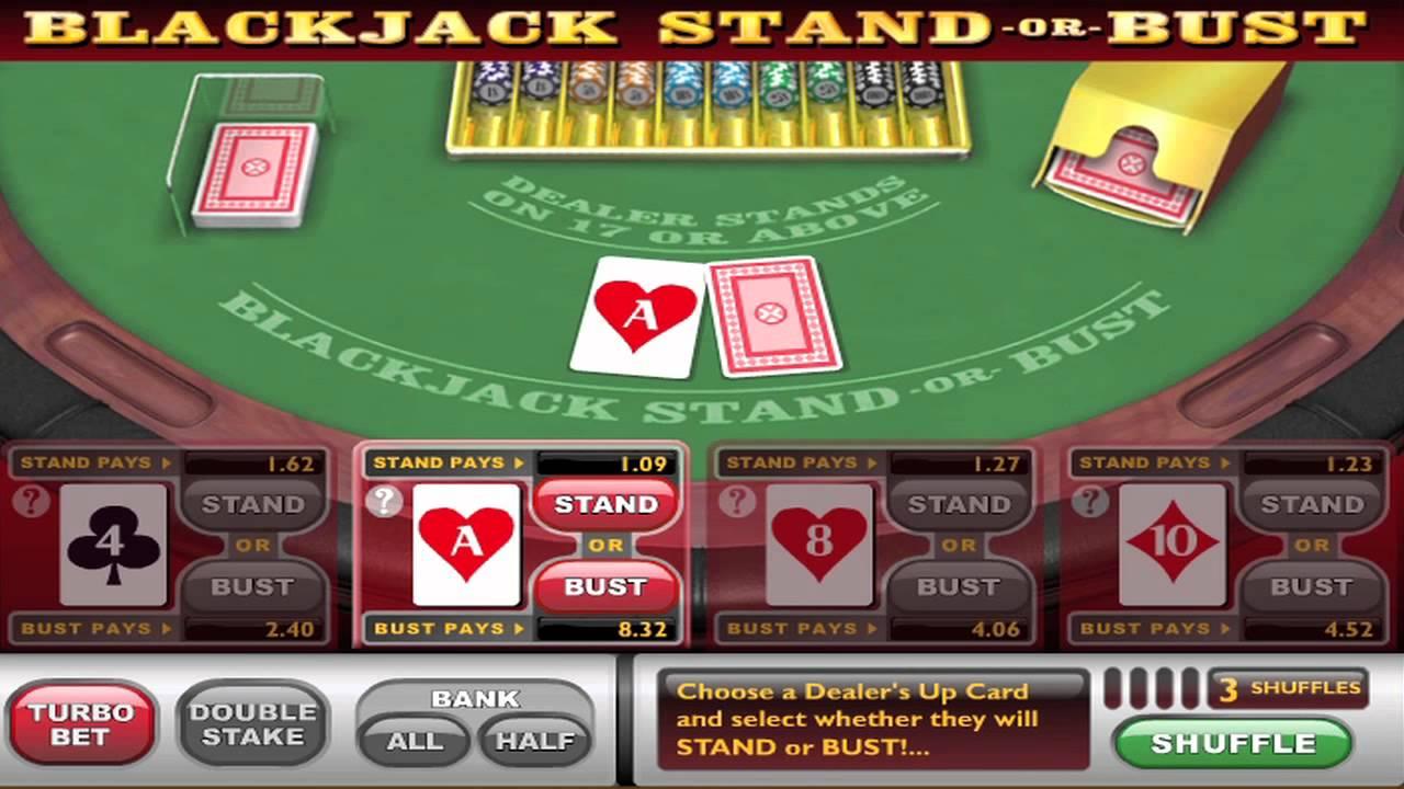 Atlantis bahamas blackjack tournament