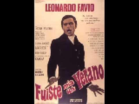 leonardo-favio-fuiste-mia-un-verano-al22otero