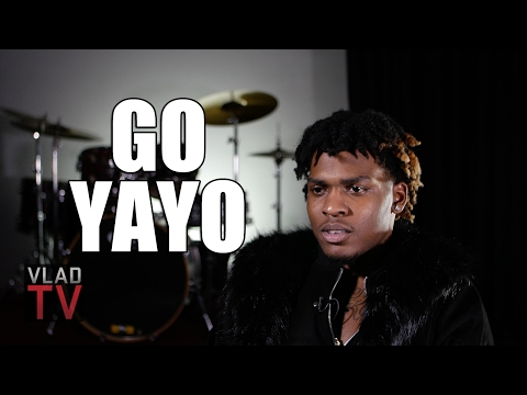 Go Yayo: Soulja Boy Might Have to Tag Me in Chris Brown Fight Like WWE