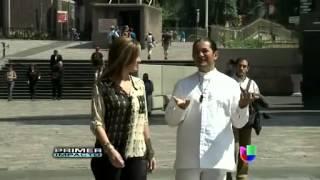 Reinaldo dos santos sobre el futuro de Venezuela - primer impacto