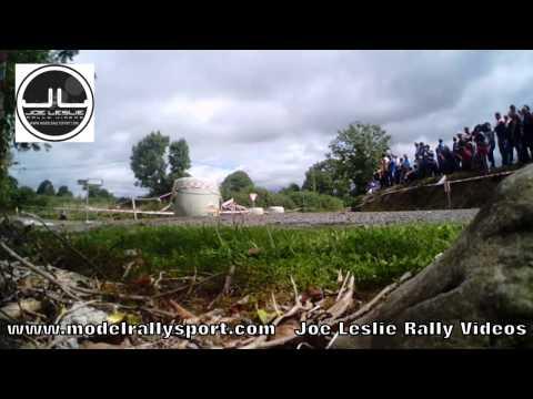 Stonethrowers Rally 2015 (Joe Leslie Rally Videos)