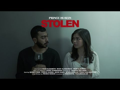 Prince Husein - Stolen (Official Music Video)