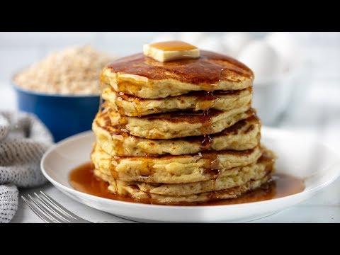 how-to-make-easy-oatmeal-pancakes