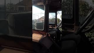 Самодельный полноприводный трактор с куном