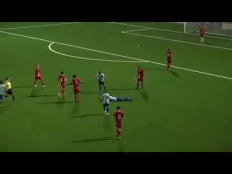 Malta Premier League - Day 2 / Saturday 26 August 2017