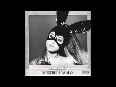 Ariana Grande - Greedy (Official Instrumental)