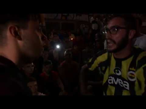 MICHU VS CAR2 - Cuartos - Final NACIONAL GENERAL RAP