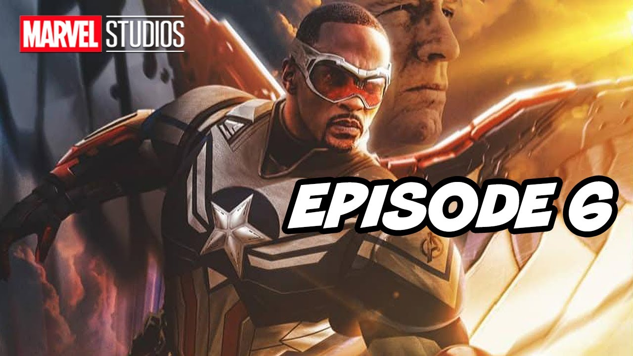 Download Falcon and Winter Soldier Episode 6 Finale TOP 10 Breakdown and Marvel Ending Explained