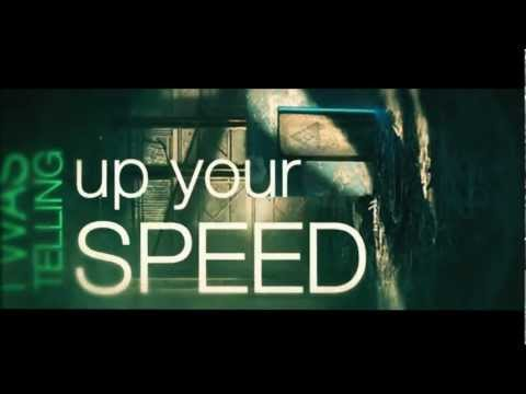 Sway featuring Lupe Fiasco - Still Speedin' RELOADED (OUT NOW!!)
