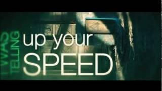 Sway featuring Lupe Fiasco - Still Speedin