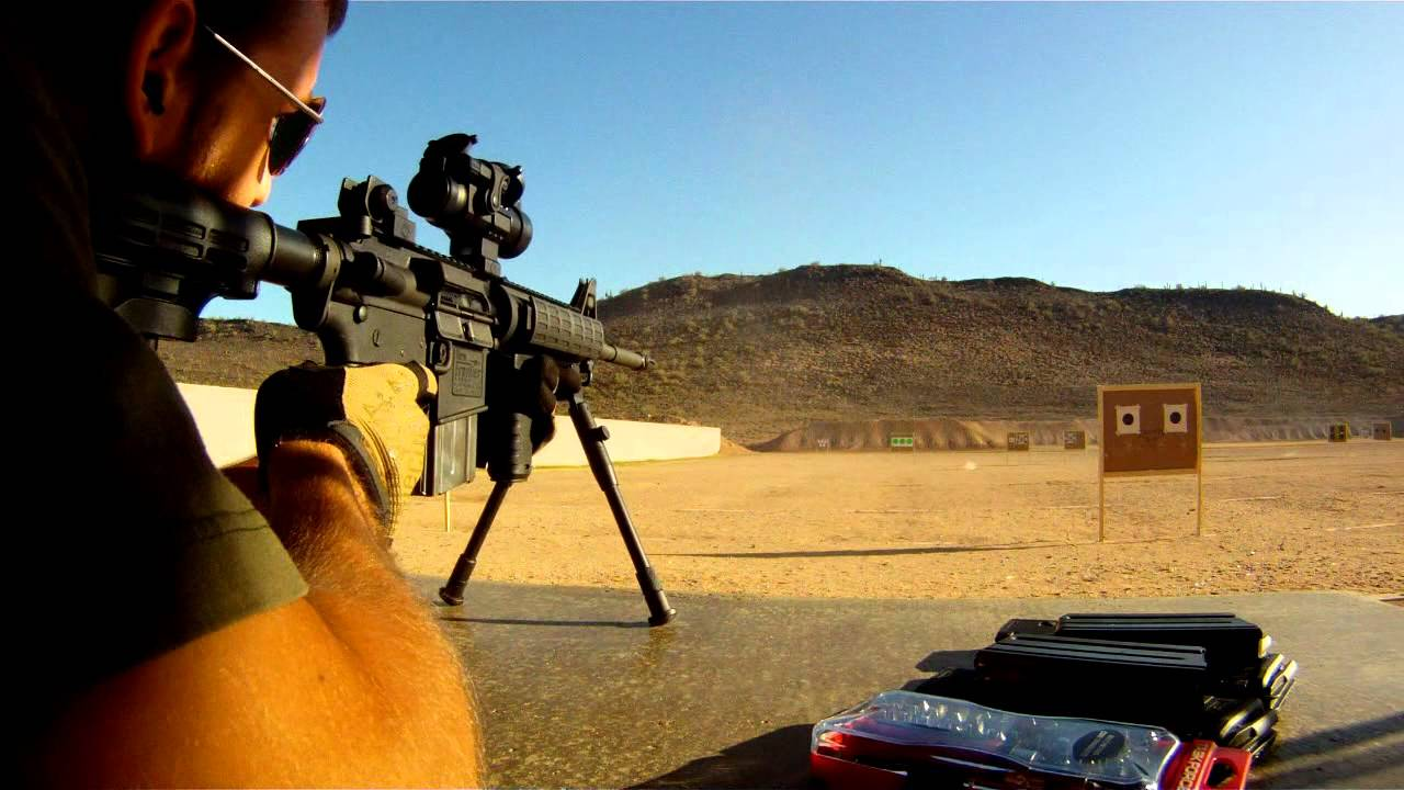 shooting my m4 style ar15 carbine 10 shots 50 yards. Black Bedroom Furniture Sets. Home Design Ideas