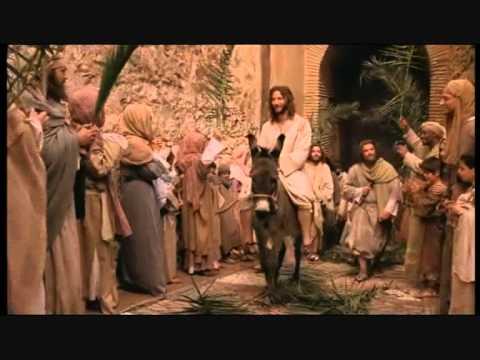 Johannesevangelium Film