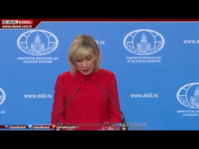 Rusya, Suriye diplomasisi için vites yükseltti