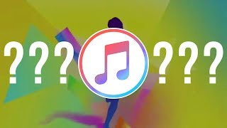 What Happened To iTunes?