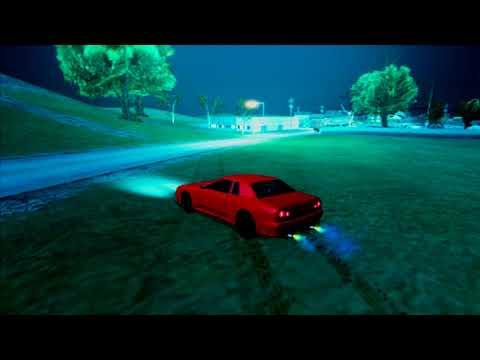 GTA SA: Leaving Now (CSTT Try)