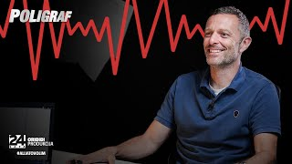 Juraj Šebalj, BMW, Audi ili Mercedes? | Poligraf | Epizoda 8 Sezona 2