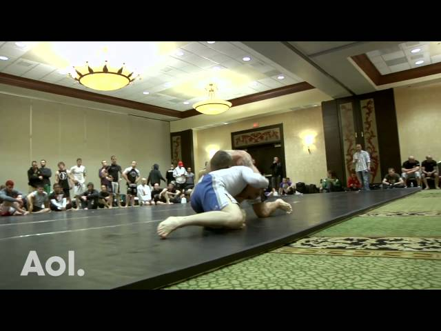 The Ultimate Fighter Season 14 Tryouts : MMAFIGHTING.COM TUF