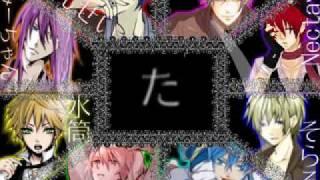 合唱 マリオネット / Marionette - (Boy's) Nico Nico Chorus thumbnail