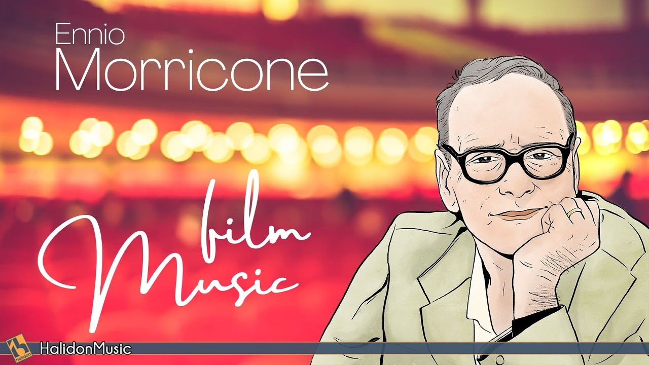 Ennio Morricone Film Music Youtube